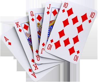Card gambling games sun star casino