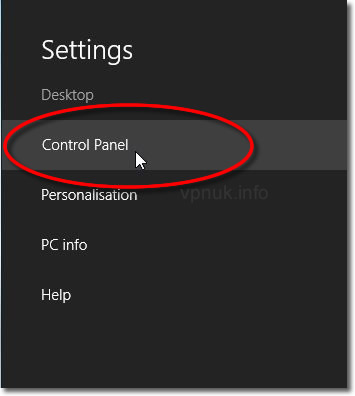 how to open control panel in windows 7 as administrator